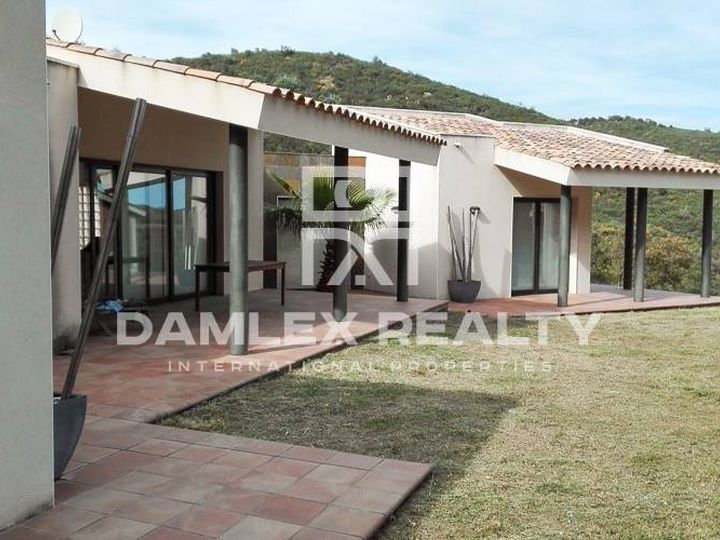 Villa in city Platja d'Aro