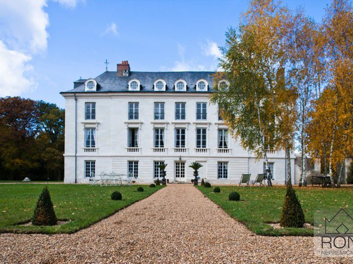 Hotel in city Amboise