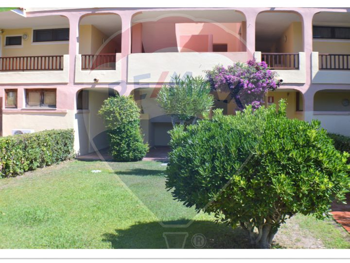 Apartment in city Golfo Aranci