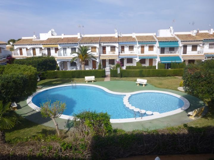 Townhouse in city Gandia