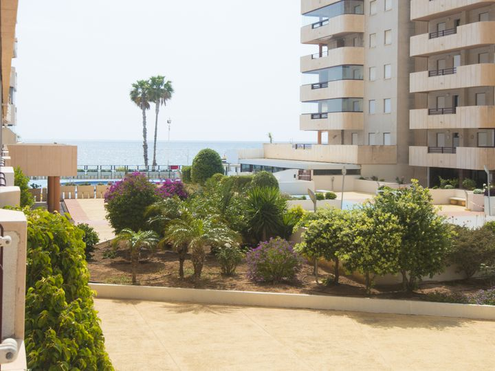 Apartment in city Calp