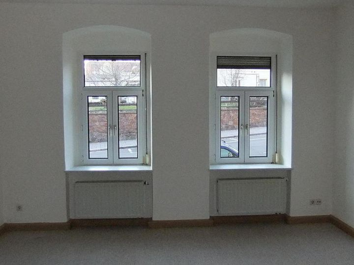 Apartment in city Erfurt