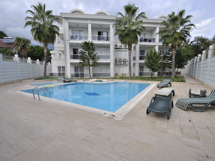 Apartment in city Kemer