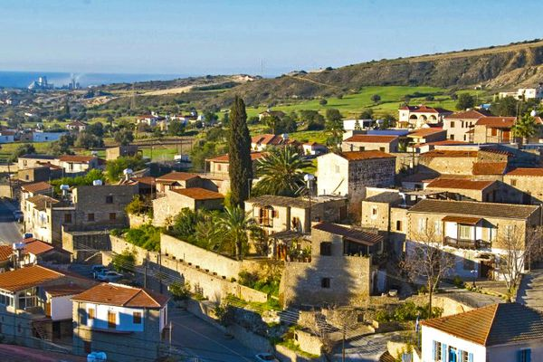 In Cyprus housing sales increased by 50%