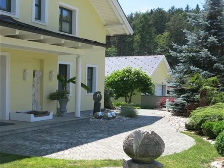 Villa in city Techelsberg am Wörther See