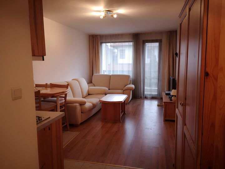 Studio in city Bansko