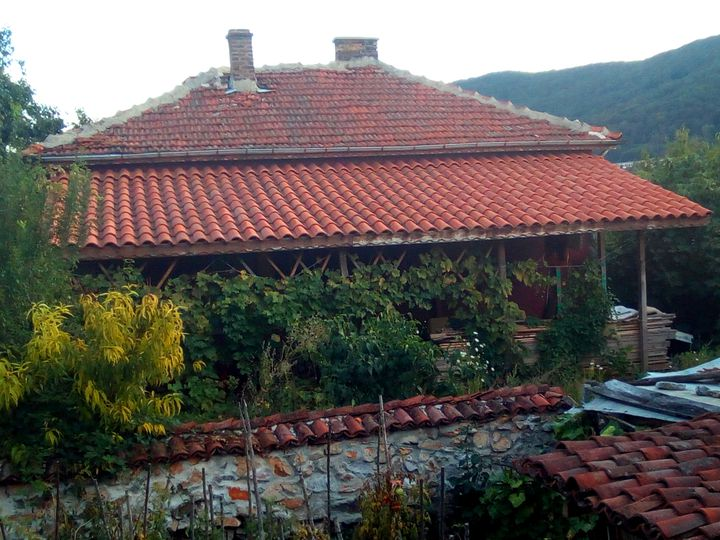 Detached house in city Malko Turnovo