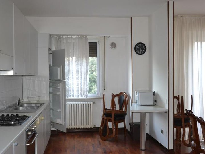 Apartment in city Fano