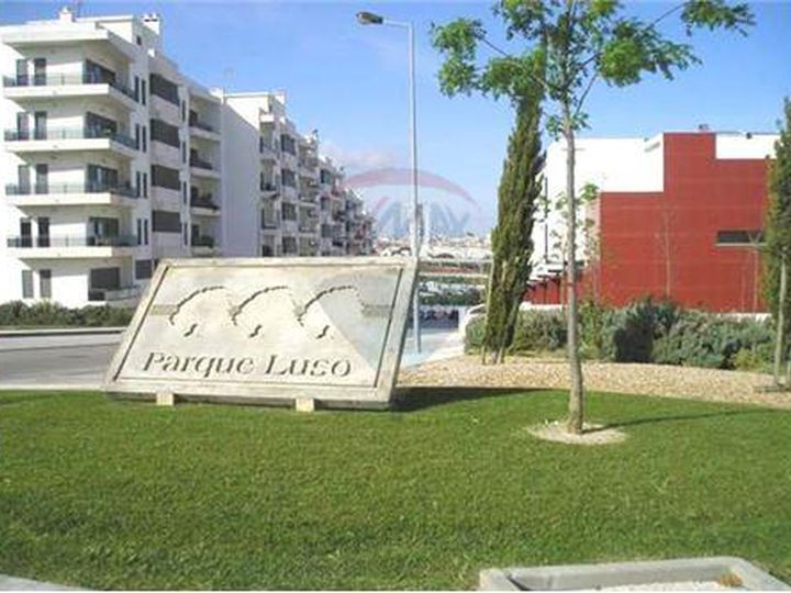 Apartment in city Seixal