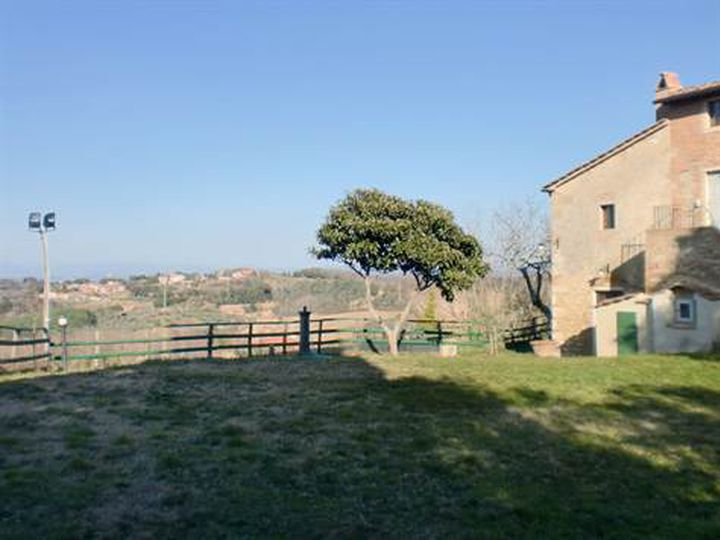 Detached house in city Casciana Terme