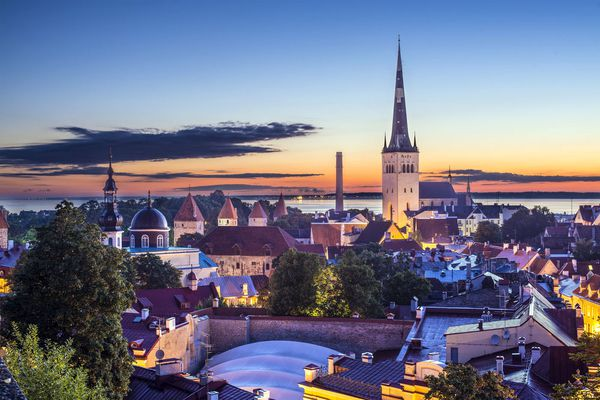 The real estate market in Estonia through the eyes of local realtors