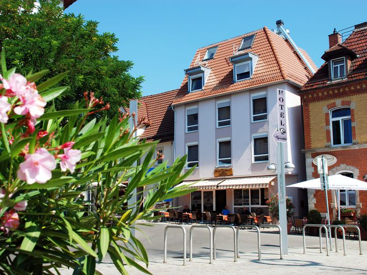Hotel in city Sindelfingen