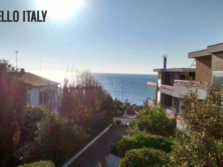 Apartment in city Anzio