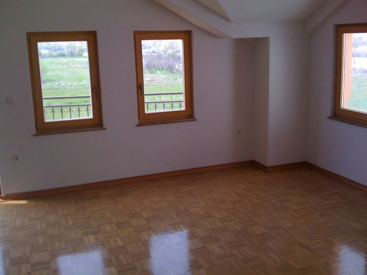 Apartment in city Struga