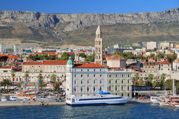 Property in Croatia: Zagreb becomes affordable, Adriatic coast goes up in value