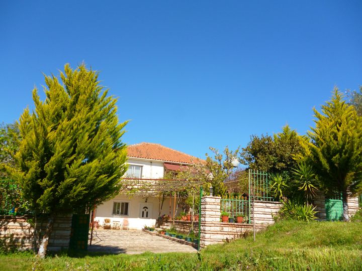 Fine Villa For Sale In City Ksamil Price 295 000 811141 Ee24 Home Interior And Landscaping Palasignezvosmurscom