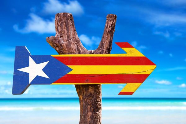 Separation of Catalonia: political game or new epoque?