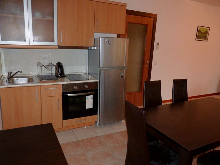 Apartment in city Chernomorets