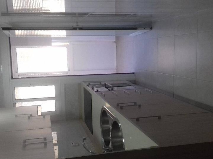 Apartment in city Sabadell