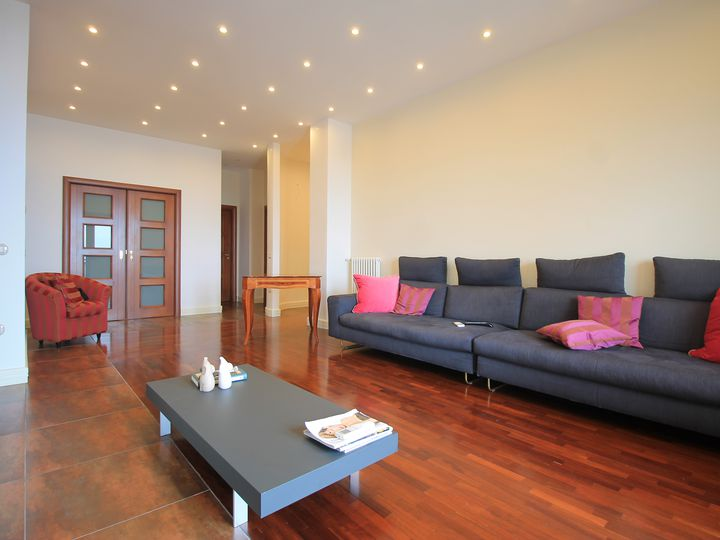 Apartment in city Salerno