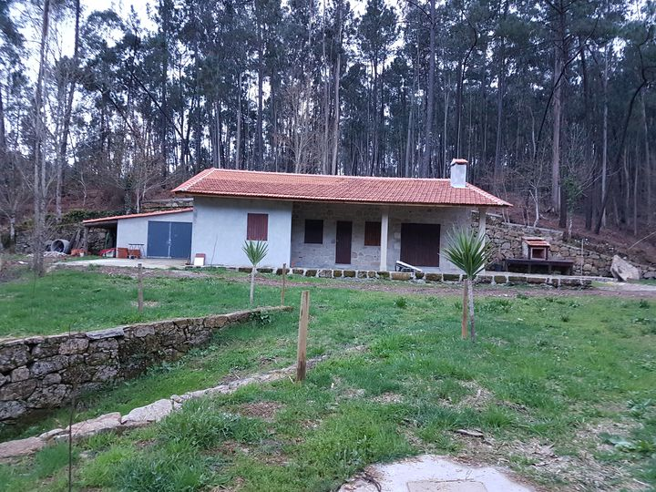 Cottage in city Arouca