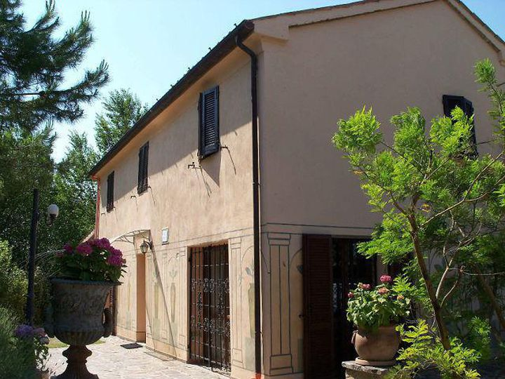 Villa in city Fano