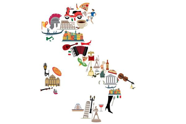 Rating: where in Italy the life is better?