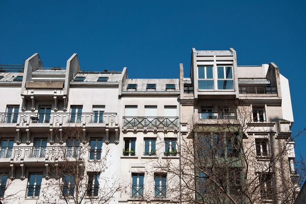 Costs of apartment's upkeep in Paris reached €2.3 thousand a year