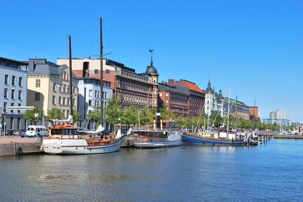 Cost of real estate In Helsinki is the growing, residents of the capital spend on it 60% of the income