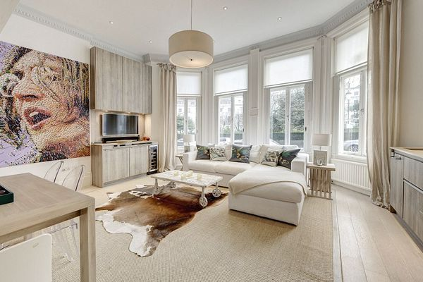 The most expensive studio apartment in the world is for sale in London