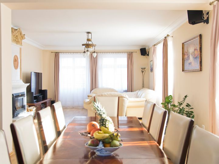 Apartment in city Gdanjsk
