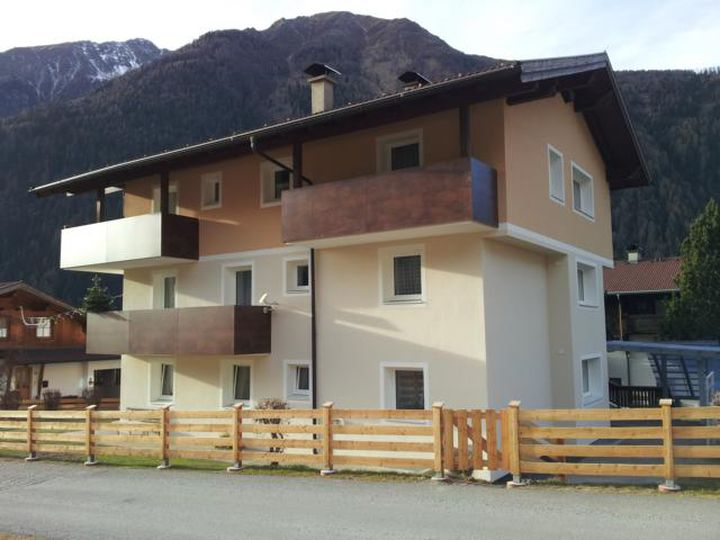 Apartment in city Kals am Großglockner