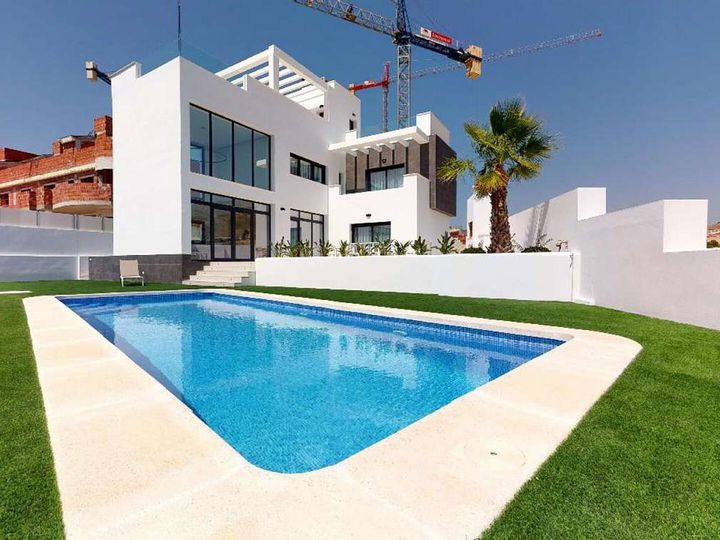 Villa in city Finestrat