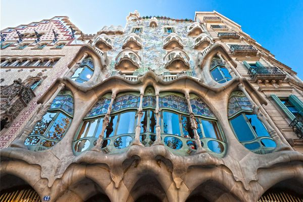 Barcelona - the most expensive for rent city in Spain