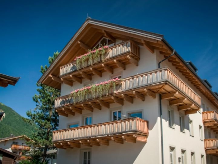 Apartment in city Kitzbuhel