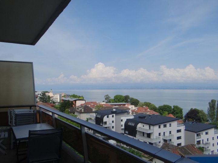 Apartment in city Evian-les-Bains