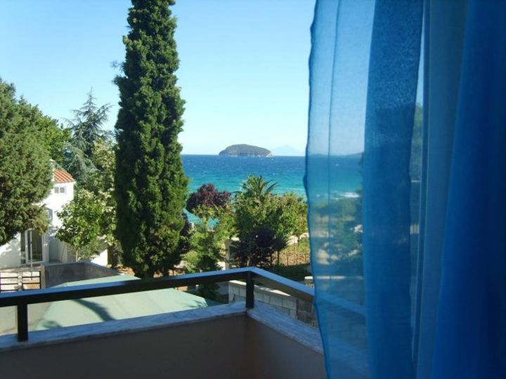 Apartment in city Kavala