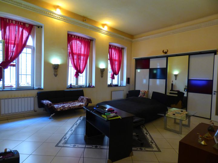 Apartment in district Budapest VI in city Budapest