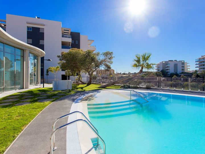 Apartment in city Orihuela