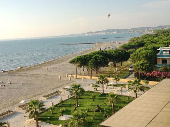 Villa in city Durres