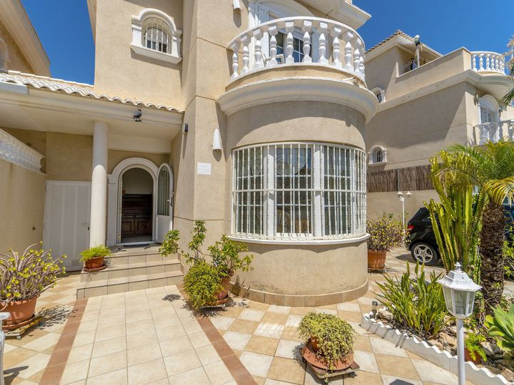 Villa in city Torrevieja