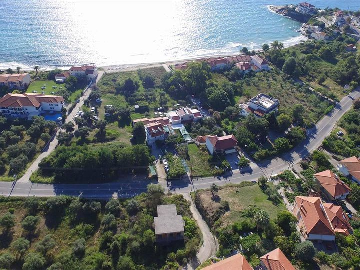 Land in city Thasos