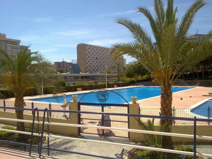 Apartment in city Playa de San Juan