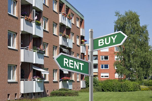 Germany: cheap mortgages threatens the nation of tenants