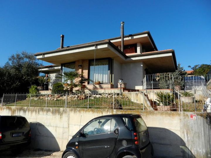 Villa in city Mondolfo