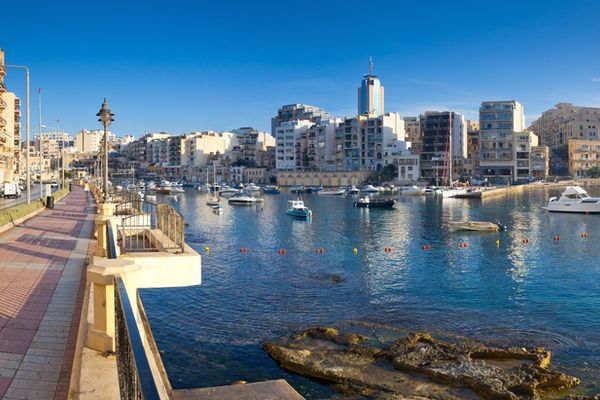 Golden visa' program and several other reasons to buy property in Malta right now