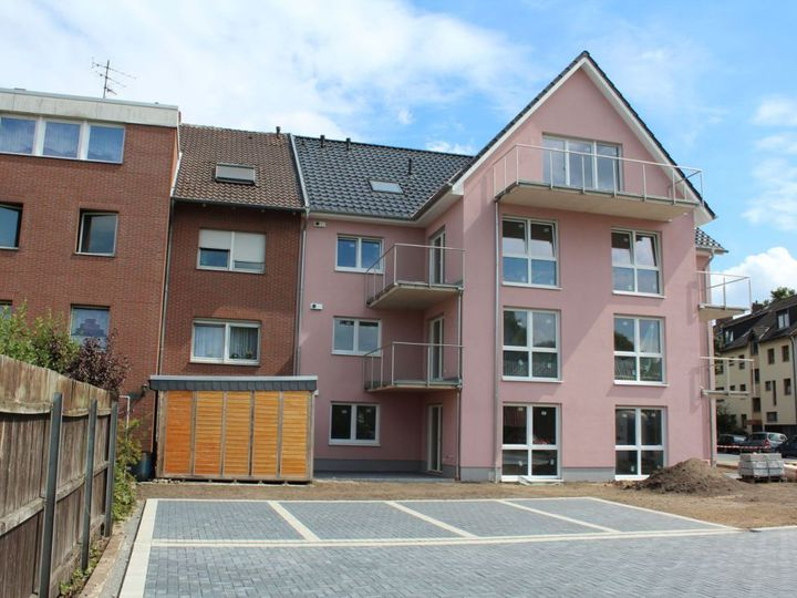 Apartment in city Hannover