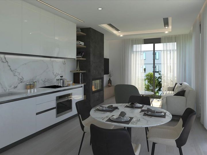 Apartment in city Athens