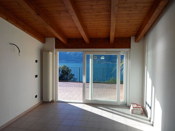 Apartment in city Bellano