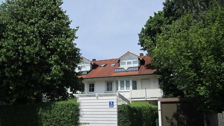 Apartment for sale in city Munich price € 268 000 - 690762 ...